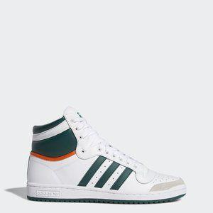 adidas Top Ten Hi Shoes Men's